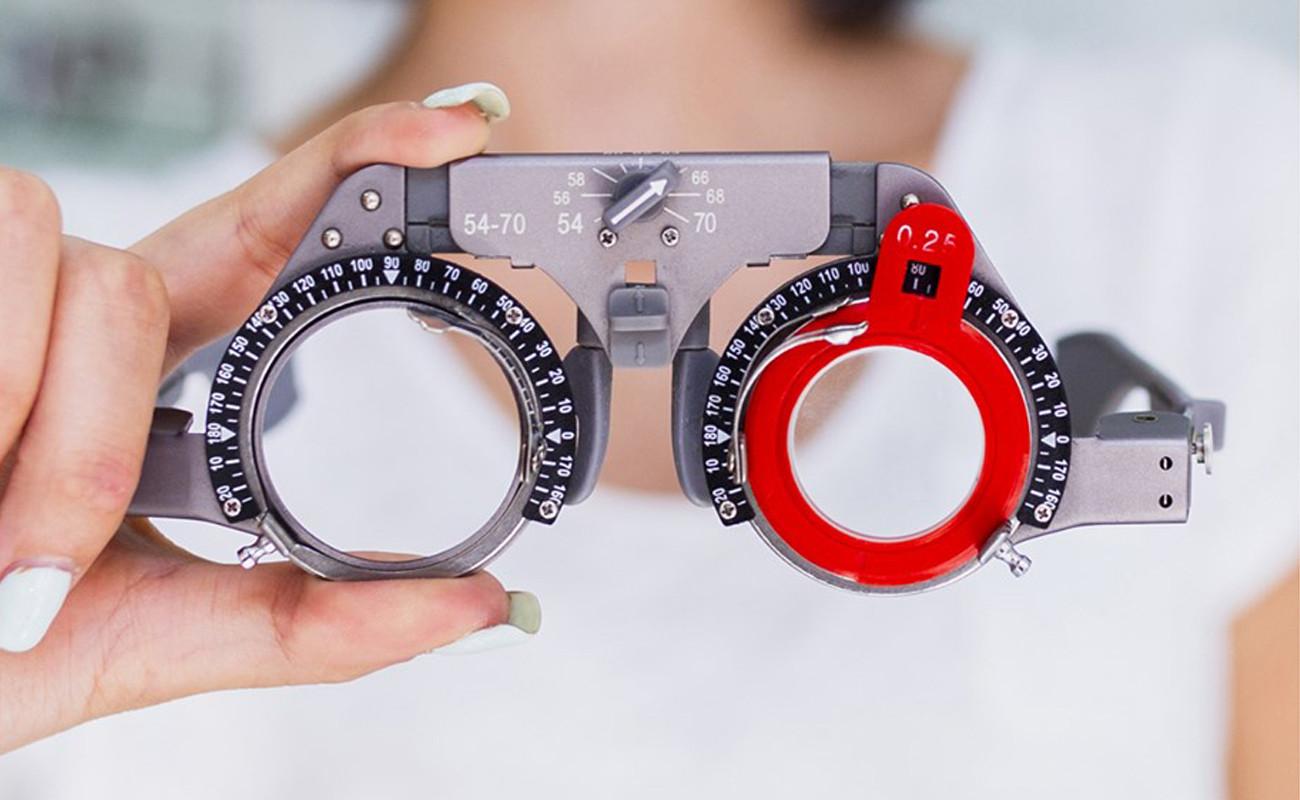 Come si scelgono le lenti da vista?